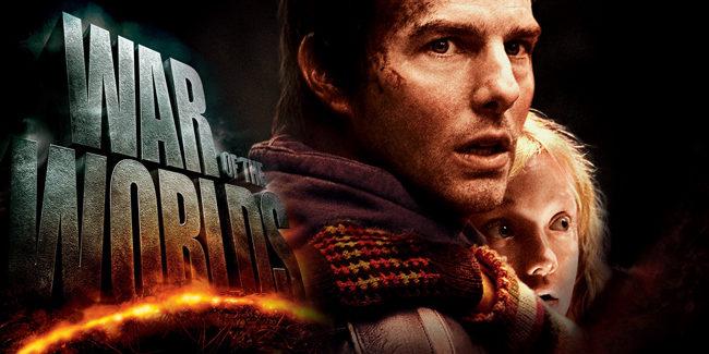 La Guerra de los Mundos, de H.G. Wells a Steven Spielberg