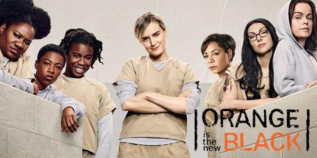 Hackers roban y publican la quinta temporada de Orange is the New Black