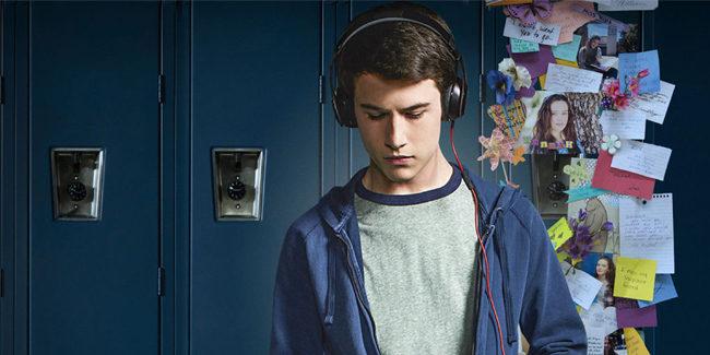 Por trece razones, Netflix querría una segunda temporada