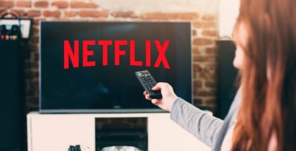 3 series de Netflix para ver en mayo