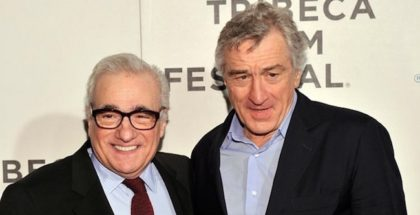 The Irishman-Martin Scorsese-Robert De Niro-Al Pacino-joe pesci
