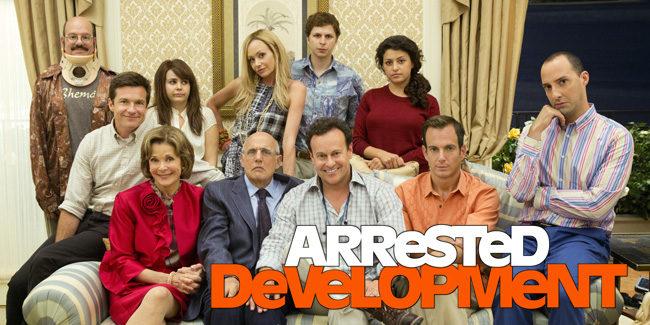 Arrested Development vuelve en el 2018