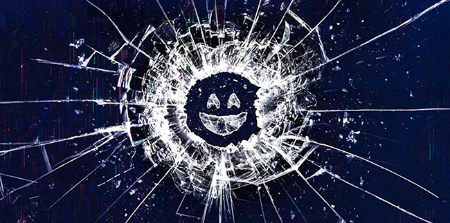 Black Mirror: algunos anticipos de la cuarta temporada