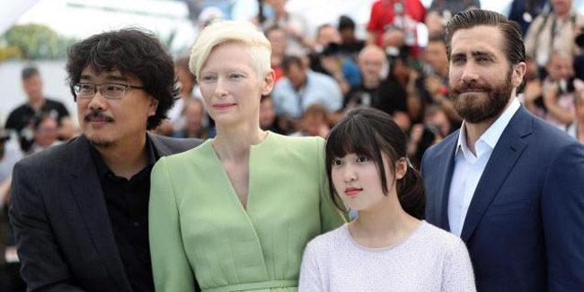 Cannes 2017: ningún premio para Netflix