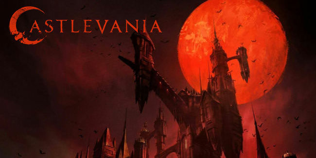 Netflix lanza el primer teaser tráiler de Castlevania