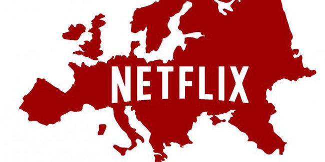 No habrá confines para Netflix en Europa