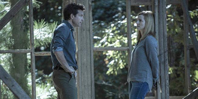 Ozark, Netflix lanza el trailer de una nueva serie original