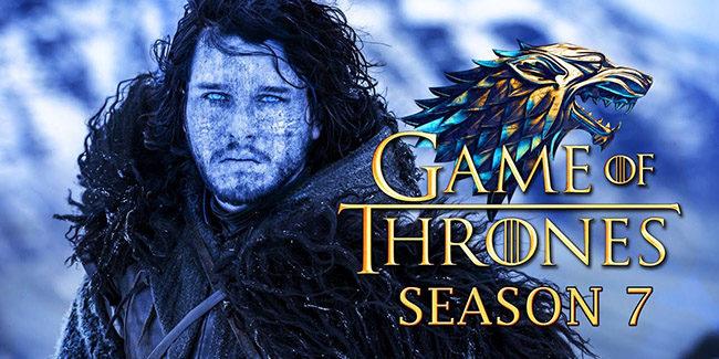 Juego de Tronos, la temporada 7 con el episodio más largo y el más corto