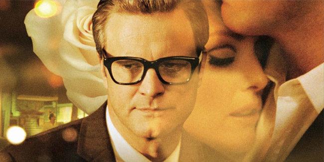 Solo un hombre (A Single Man), descubriendo otro Colin Firth