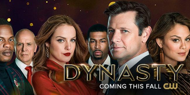 El reboot de Dinastía llegará en otoño a Netflix