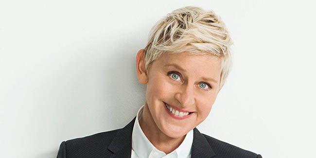 Ellen DeGeneres volverá a hacer un especial para Netflix