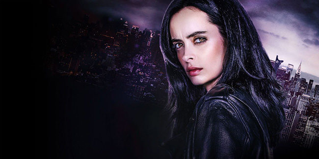 Jessica Jones, segunda temporada: nuevas fotos del set