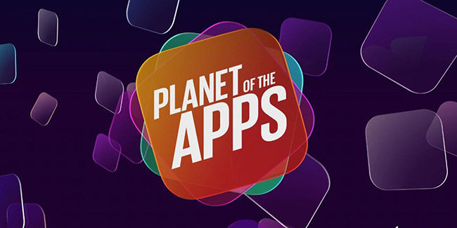 Planet of the Apps: el primer show televisivo de Apple, ya disponible