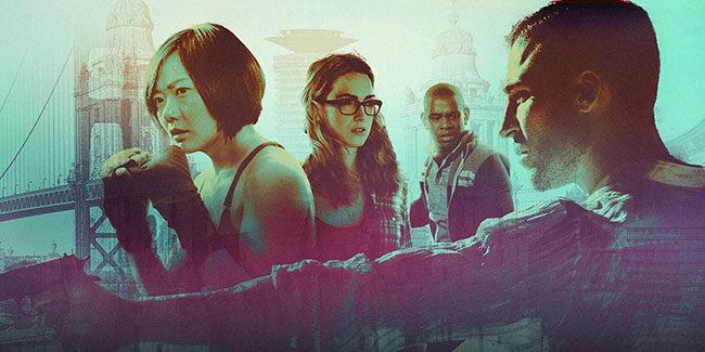 Netflix canceló la serie Sense8