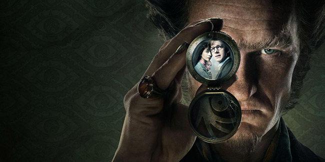 Una serie de catastróficas desdichas 2: Nathan Fillion entra en el cast