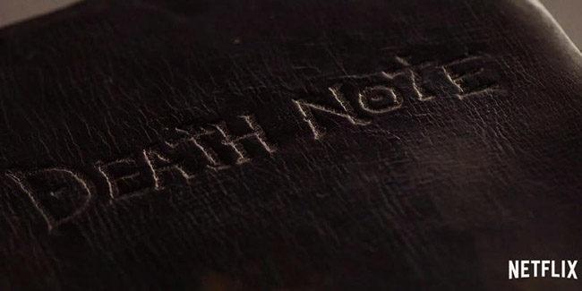 Death Note, más información sobre el filme