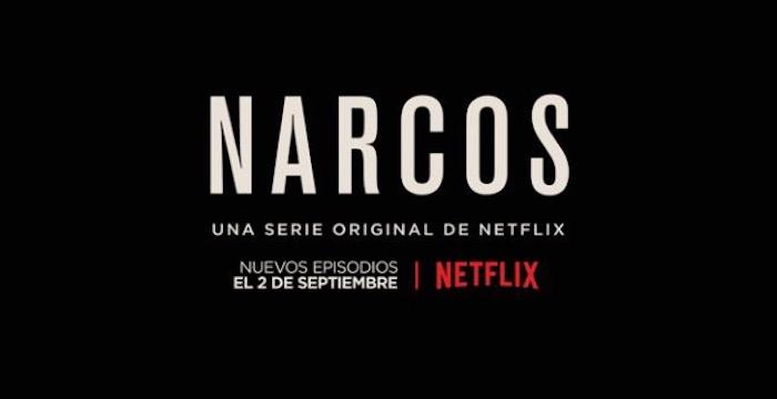 La segunda temporada de Narcos ya tiene fecha de estreno