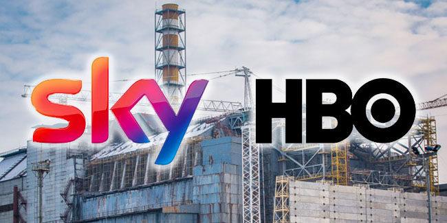 Chernobyl será la nueva producción internacional realizada por Sky y HBO