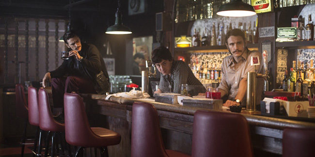 The Deuce, nuevo tráiler de la serie HBO con James Franco