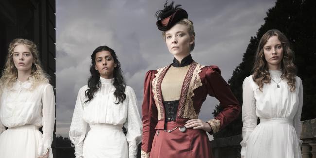 La estrella de Juego de Tronos, Natalie Dormer, interpretará Picnic at Hanging Rock