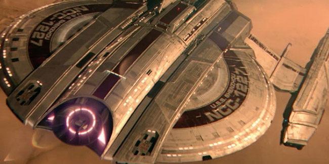 Star Trek: Discovery, nos llega un nuevo tráiler desde San Diego