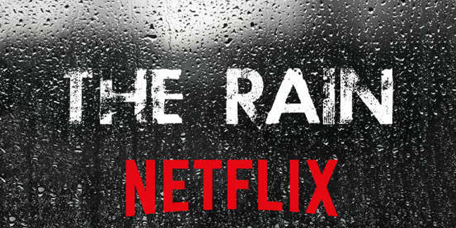 Netflix anuncia la primera serie danesa: The Rain