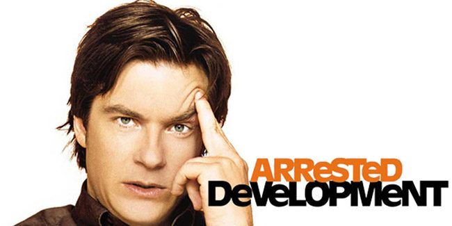 Vuelve Arrested Development con su quinta temporada