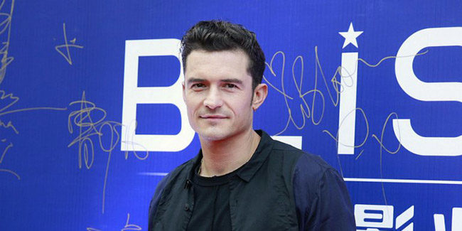 "Orlando Bloom protagonista y productor de ""Carnival Row"", por Amazon"