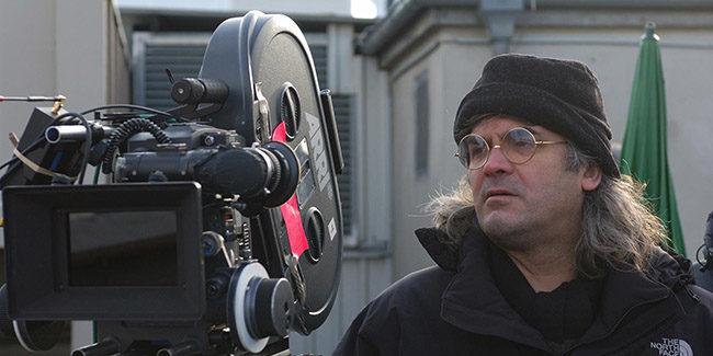 Paul Greengrass dirigirá un film para Netflix