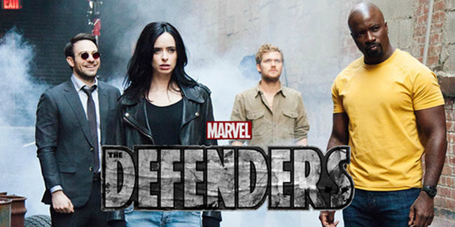 The Defenders: un nuevo video nos lleva al set de la serie Marvel/Netflix