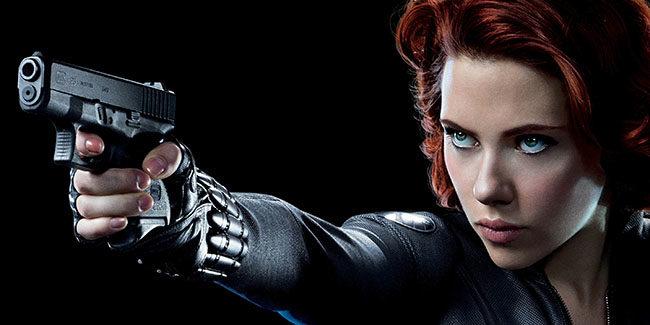 Daredevil, Charlie Cox querría a la Viuda Negra en su serie Netflix