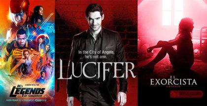 Estrenos de HBO España para octubre de 2017