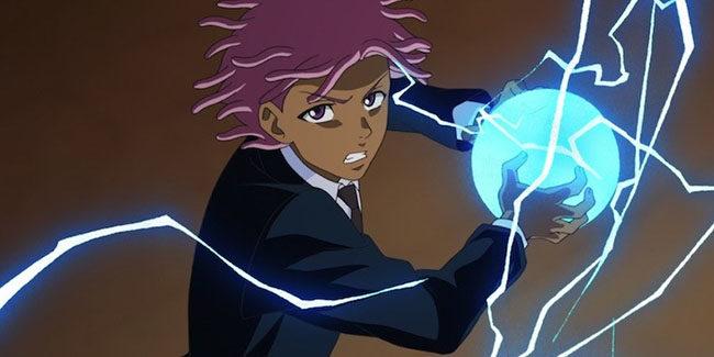 Neo Yokio, la nueva serie animada con sello Netflix