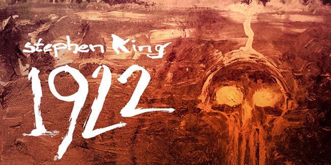 1922, Stephen King entusiasmado por el debut en Netflix