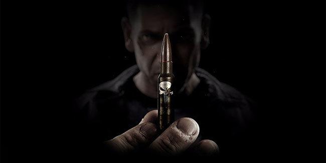 The Punisher: alguien está dando la caza a Frank en el nuevo teaser