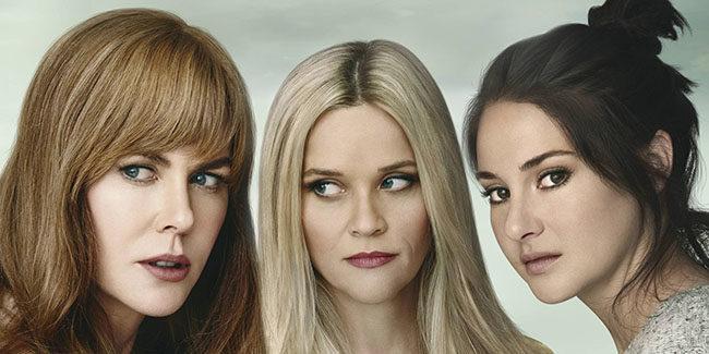 Pequeñas mentiras (Big Little Lies): una excelente miniserie con grandes actores