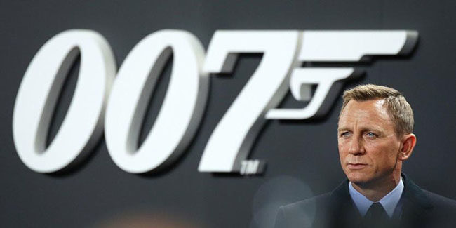 Los derechos cinematográficos de James Bond en la mira de Apple y Amazon
