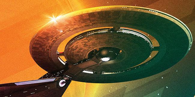 Star Trek Discovery, título y sinopsis del primer episodio