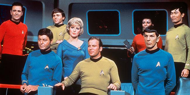 Star Trek, Netflix revela los episodios favoritos de los fans de la saga