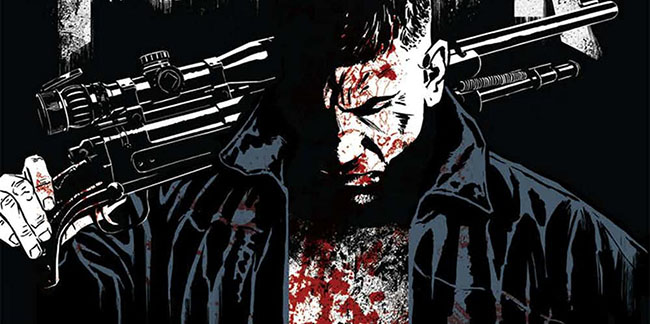 The Punisher, ya tenemos probable fecha de lanzamiento