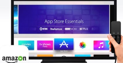 Amazon Prime Video llegará en pocos días al Apple TV