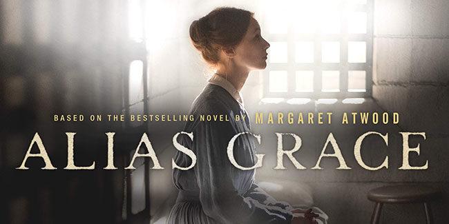 Alias Grace llega a Netflix el 3 de noviembre