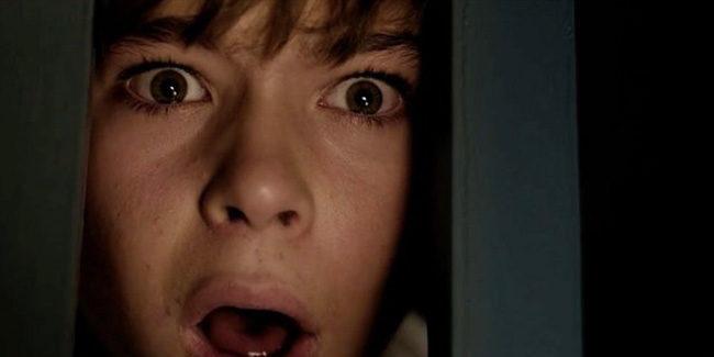 La niñera: Netflix presenta el tráiler de su film comedia/horror