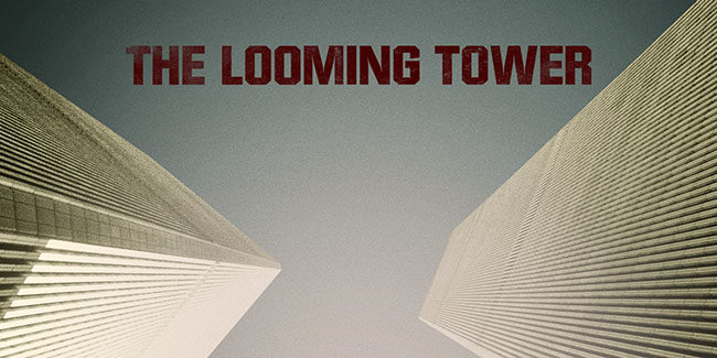 The Looming Tower, con Jeff Daniels, Alec Baldwin y Peter Sarsgaard