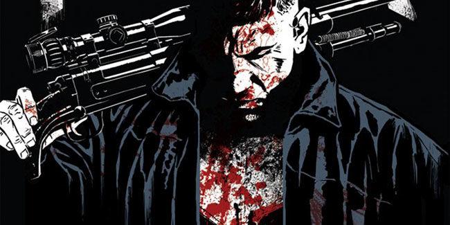 The Punisher, su nuevo tráiler y la fecha lanzamiento en Netflix