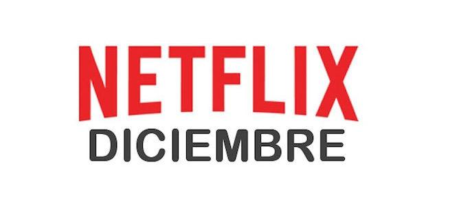 Estrenos en Netflix España en diciembre de 2017