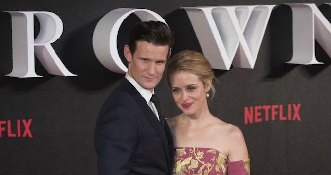 La segunda temporada de The Crown llega el 8 de diciembre en Netflix