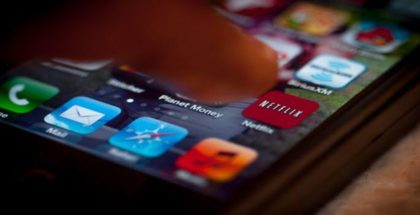Netflix solo lo pagan 1 de cada 3 usuarios que lo utilizan