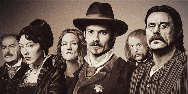 """Deadwood: la filmación del """"revival"""" comenzará en el otoño del 2018"""
