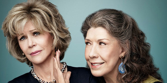 Grace and Frankie, Netflix anuncia la temporada 4